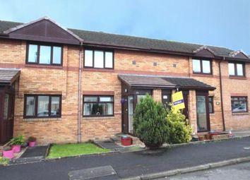 Thumbnail 2 bed terraced house for sale in Bellfield Court, Hurlford, Kilmarnock, East Ayrshire