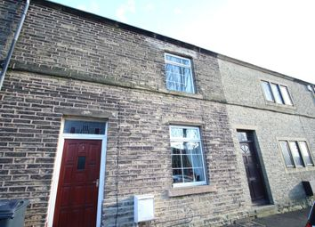 Thumbnail 2 bed flat to rent in Clough Lane, Liversedge