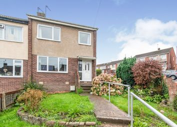 Thumbnail 3 bed end terrace house for sale in Willis Road, Kingswood, Bristol