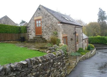 Thumbnail 2 bed barn conversion to rent in Main Street, Kniveton, Ashbourne