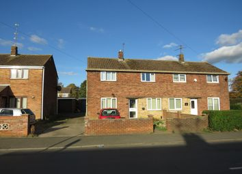 Thumbnail 3 bed semi-detached house for sale in Fotheringhay Road, Corby