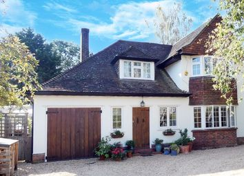 Thumbnail 3 bed detached house for sale in Edwin Road, West Horsley, Leatherhead