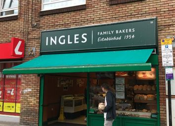 Thumbnail Retail premises to let in Unit 18, 179/207, Hoxton Shopping Walk, Hoxton Street, London