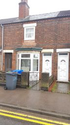 Thumbnail 3 bed terraced house for sale in Angleseyroad, Burton On Trent