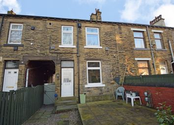 2 bed terraced house for sale in Rathmell Street, Little Horton, Bradford, West Yorkshire BD5