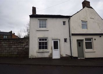 Thumbnail 1 bed property to rent in Laund Hill, Belper