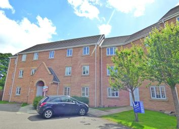 Thumbnail 2 bedroom flat to rent in South Terrace Court, Stoke-On-Trent