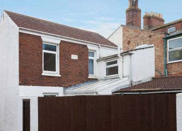 Thumbnail 2 bed terraced house for sale in Albert Road, Great Yarmouth