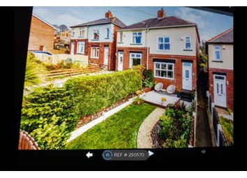 Thumbnail 2 bed semi-detached house to rent in Highstone Lane, Barnsley