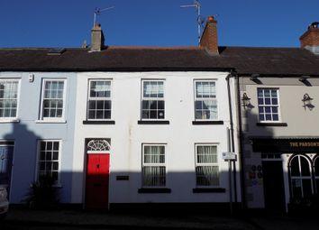 Thumbnail 3 bedroom terraced house to rent in Lisburn Street, Hillsborough