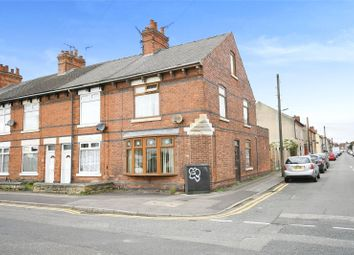 Thumbnail 3 bed end terrace house for sale in Unwin Road, Sutton-In-Ashfield