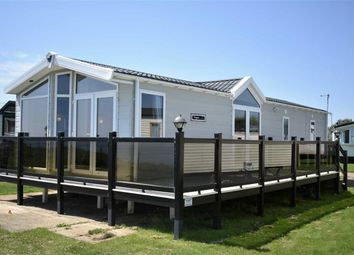 Thumbnail 2 bed detached bungalow for sale in Mill Lane, Skipsea, Driffield