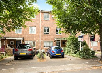 Thumbnail 5 bed terraced house for sale in Wilkinson Way, London