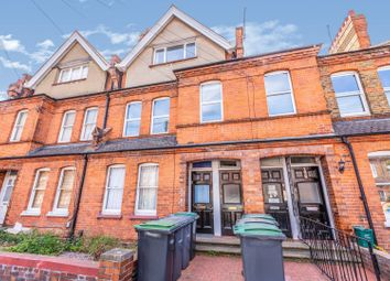 Thumbnail 3 bed maisonette for sale in Gladstone Avenue, London
