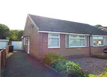 Thumbnail 2 bed bungalow for sale in Severn Drive, Walton-Le-Dale, Preston, Lancashire