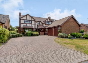 5 bed detached house for sale in Heycroft Drive, Coventry CV4