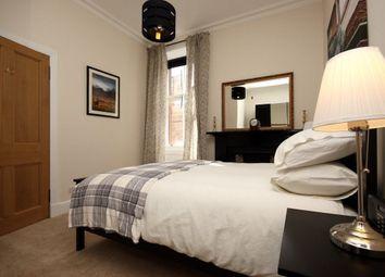 Thumbnail 1 bed flat to rent in Springvalley Terrace, Morningside, Edinburgh