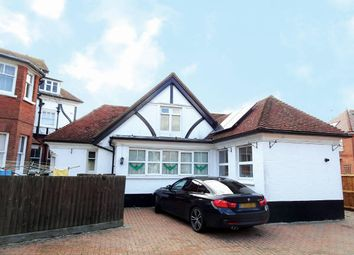 Thumbnail 2 bed bungalow for sale in Flat 1 Seagull House, 5A Hamilton Gardens, Suffolk