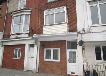 Thumbnail 2 bedroom maisonette to rent in Fratton Road, Portsmouth