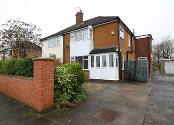 Thumbnail 3 bed semi-detached house for sale in Brookfield Road, Thornton Cleveleys