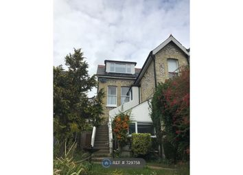 Thumbnail 1 bedroom flat to rent in Hartfield Road, Eastbourne