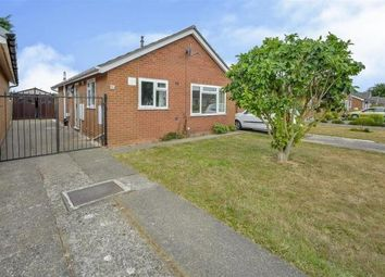 Thumbnail 2 bed detached bungalow to rent in Mapleton Road, Draycott, Derbyshire