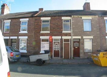 Thumbnail 2 bed property to rent in Broadway Street, Burton Upon Trent, Staffordshire