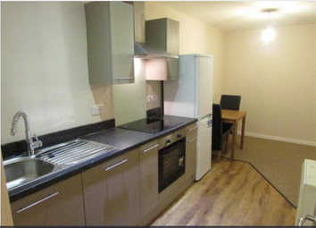 1 bed flat to rent in Marina House, Harbour Walk, Durham TS24