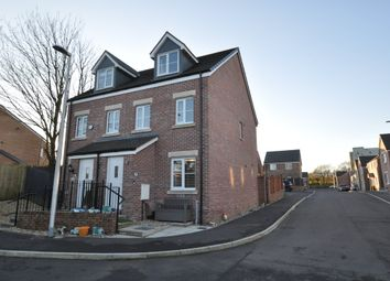 Thumbnail 3 bed property for sale in Maes Pedr, Carmarthen
