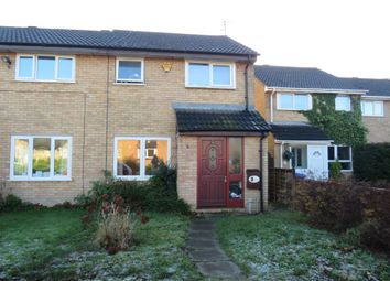 Thumbnail 3 bed semi-detached house for sale in Rose Close, Hartwell, Northampton