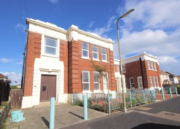 Thumbnail 3 bed flat for sale in High Street, Lee-On-The-Solent