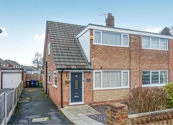 Thumbnail 3 bed semi-detached house for sale in Bristol Avenue, Leyland