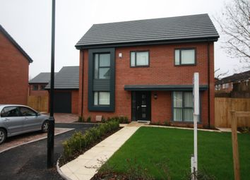 Thumbnail 4 bed property to rent in Starling Close, Papenham Green, Canley