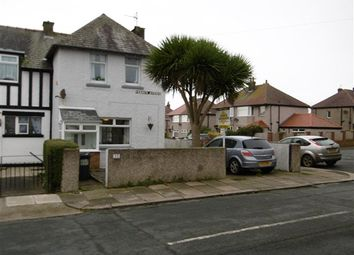 Thumbnail 3 bed property for sale in Verdun Avenue, Barrow In Furness