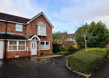 Thumbnail 3 bed semi-detached house for sale in Ranger Road, Glastonbury