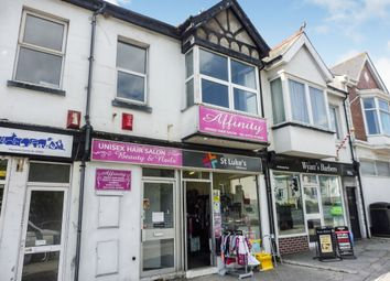 2 bed flat for sale in Wolseley Road, Plymouth PL2