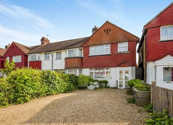 Thumbnail 3 bed property for sale in Sevenoaks Road, Brockley, London