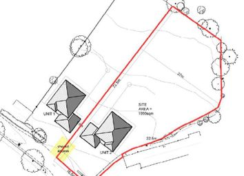 Thumbnail Land for sale in Rosevear, Bugle, St. Austell