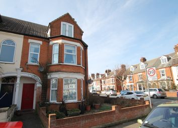 Thumbnail 3 bed maisonette for sale in Ranelagh Road, Felixstowe