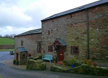 Thumbnail 3 bed detached house to rent in 2 Ellerbeck Barns, Egremont, Cumbria