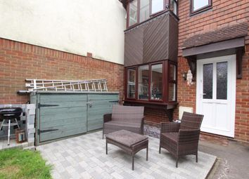Thumbnail 1 bedroom terraced house for sale in Orchard Close, Wokingham