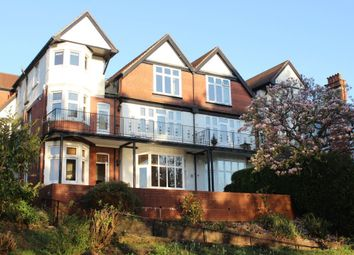 Thumbnail 3 bed flat to rent in Lake Road East, Roath Park, Cardiff