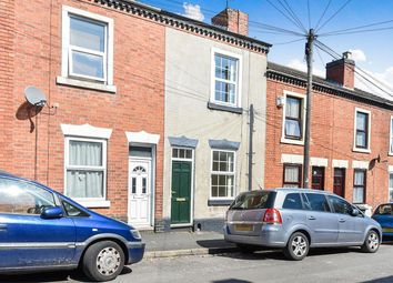 2 bed terraced house to rent in Belgrave Street, Derby DE23