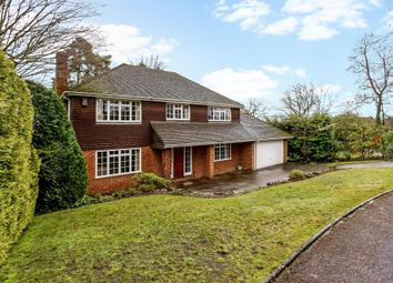 5 bed detached house for sale in Armitage Court, Ascot SL5
