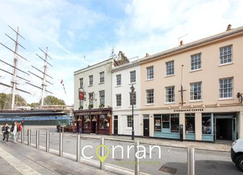 Thumbnail 2 bed flat to rent in Greenwich Church Street, Greenwich