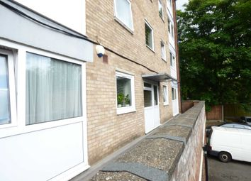Thumbnail 2 bed duplex to rent in Moulton Rise, Luton
