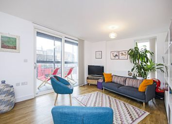Thumbnail 2 bedroom flat for sale in Roseberry Place, Dalston