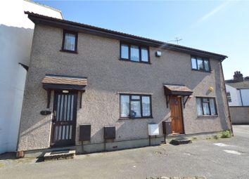 Thumbnail 2 bedroom flat for sale in Milton Close, Milton Street, Southend On Sea, Essex