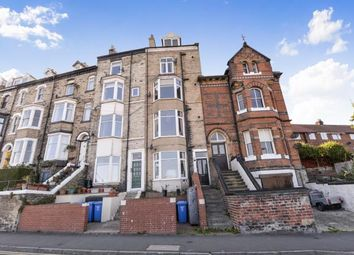 Thumbnail 2 bed flat for sale in Windsor Terrace, Whitby, North Yorkshire, .
