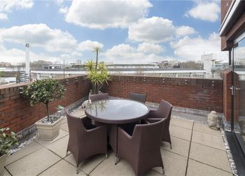 Thumbnail 2 bedroom flat for sale in Blazer Court, 28A St John's Wood Road, St John's Wood